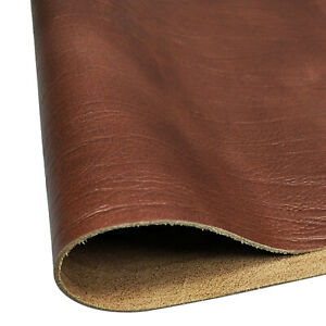 2.0mm Tooling Leather Square 5-6 OZ Full Grain Cowhide Leather Crafts