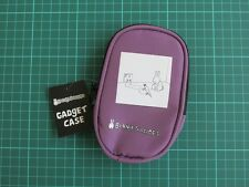 1x Purple Bunny Suicides Death By Carrot Gadget Case Fits Mobile Phone Ipod Mp3