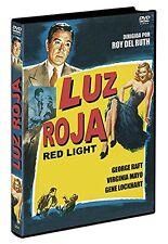 RED LIGHT  (1949) **Dvd R2** George Raft, Virginia Mayo