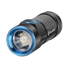 OLIGHT S1 Baton 500 Lumens Cree XM-L2 Side-switch LED Flashlight use CR123A