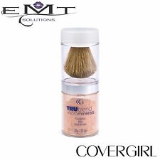 2 X Covergirl Trublend Microminerals Blush - Soft Honey 455 - Free Shipping