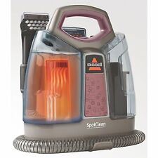 BISSELL SpotClean Portable Carpet Car Stairs Upholstey Cleaner/ Deep Stain Tool