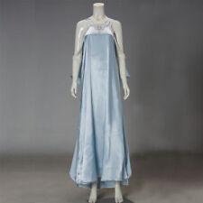 Cosplay Star Wars 3 Revenge of Sith Padme's Amidala Nightgown Costume Nightdress