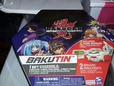 Bakugan Bakutin Green Sealed Pearl NEW Retired