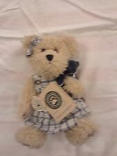 "Boyds Bears Rachel & B. Bearlove 8"" 910070 Collector condition"