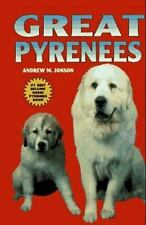 KW Dog: Great Pyrenees by Andrew M. Jonson (1997, Paperback)