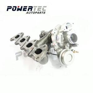 53039700248 turbocharger for VW Touran Golf  V 1.4 TSI BLG CAVB CAVC 103KW 125KW