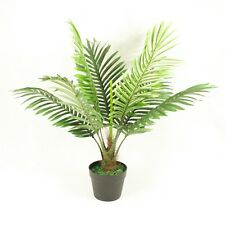60 cm Artificial Palm Plant Exotic Decor for Home & Office