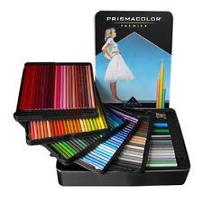 Prismacolor Premier Soft Core 132 Pack Colored Pencil Set