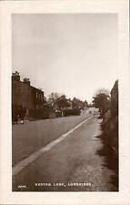 Longridge. Kestor Lane # 2244 by A.J.Evans.