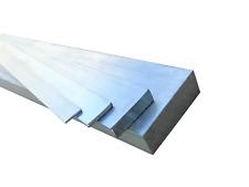 Aluminium Flachstange AlCuMgPb 20x10mm 20cm auf Zuschnitt L/änge 200mm