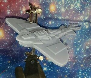 Cardassian Ninvett Command Class Battle Pack Resin Star_Trek