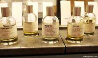 Le Labo Pefume Eau de Parfum Mini Travel Size Spray (1,2,5,10,15 ml)