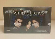 Vampire Diaries Season 2 - Sealed Trading Card Hobby Box - Cryptozoic 2013