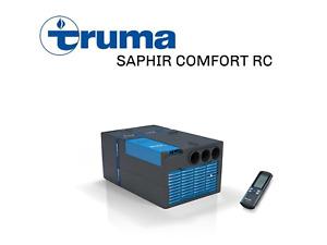 """IN STOCK"" Truma Saphir Comfort Reverse Cycle Underbunk Air Conditioner Caravans"