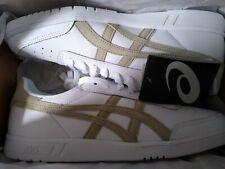 Asics Gel-Vickka TRS Mens Trainers - White-Khaki - UK 9 - Brand New in Box