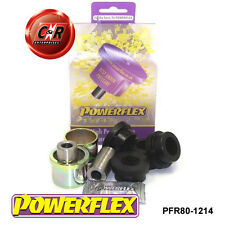 Fiat Croma (2005 - 2011) Powerflex Rear Toe Arm Outer Bushes PFR80-1214