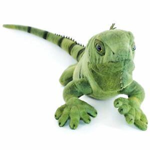 Igor the Iguana | Over 2 Foot Long Stuffed Animal Plush Lizard