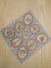Omaha Nebraska Vtg. Handkerchief, Hanky, New with Tag, Herrmann