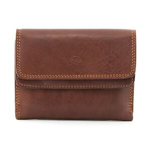 Luxury Italian Leather Purse By Tony Perotti - SPECIAL OFFER - RRP £70.00