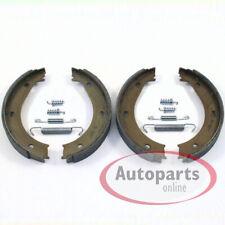 Mercedes Sprinter 906 - Bremsbacken für die Handbremse mit Zubehör Satz hinten