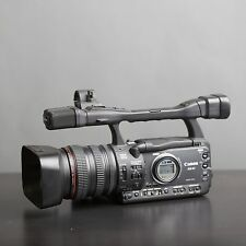Canon XH-A1 HDV Camera 1080 High Definition 20x Camcorder