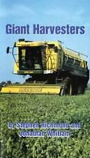 DVD Giant Harvesters
