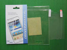 CLEAR SCREEN PROTECTOR FILM FOR SAMSUNG GALAXY S3 i9300