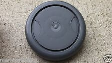 "Kenmore vacuum Canister REAR WHEEL 4.5 inch  4.5""  4369337"