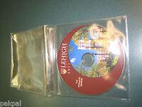 25 10 PK 10-CD PVC Vinyl Sleeve, Sales