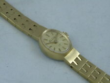 SERVICED..... ELGIN LADIES WATCH.......AWESOME  ..........GORGEOUS BRACELET