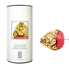Molecule-R Popping Carbonated Sugar - 2.8 oz - Pop Rocks Candy - Drink Garnish