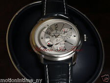Audemars Piguet Millenary Maserati Dual Time Stainless Steel Limited 900 Pieces