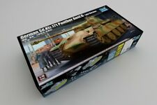 TRUMPETER® 00929 WWII German Sd.Kfz.171 Panther Ausf.G Late Production in 1:16