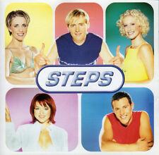 Steps - Steptacular - CD Album Doc