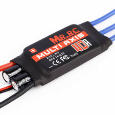 MR.RC 40A Brushless ESC Speed Controller For F450/F550 Multirotor Helicopter