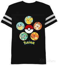 ed3270e7783de Pokemon Unisex Adult T-Shirts for sale | eBay