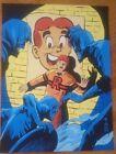 Mondo Poster Print Archie (Baltimore Con Art) By Francesco Francavilla