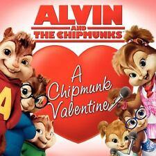 Alvin and the Chipmunks: A Chipmunk Valentine, Kirsten Mayer KE ER SI TENG MEI E
