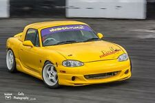 MX5 Mazdaspeed Front Lip Splitter - Mk2.5 NB Hard To Find! ( Bodykit, Drift )