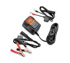 Harley Davidson Super Smart battery tender charger softail touring sportster fxd