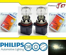 Philips Standard PSX26W 12278 26W Two Bulbs Fog Light DRL Daytime Replacement OE