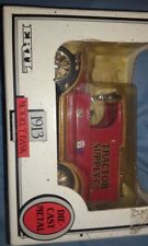 Tractor Supply Model T Car ERTL 1913 Coin Bank Diecast Metal limited