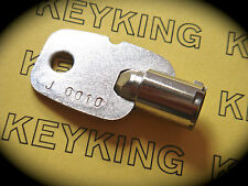 Original BATON/ BDS J0010 Key -Vending, Coin Operated, Gumball, Arcade, Pinball