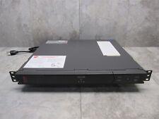New Apc Sc450R1X542 Smart-Ups(R) Sc 450 Network Management 1U Rack Switch