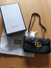 GG MARMANTSMALL GUCCI SHOULDER BAG