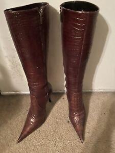 Vero Cuoio Boots 35