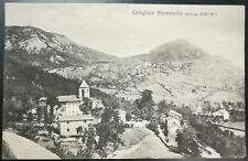 1905 - Covigliaio (Fiorenzuola) - Panorama