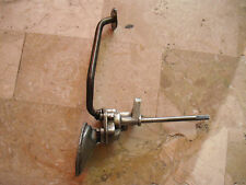 pompa olio fiat 1100 103 oil pump