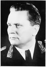 "8"" x 10"" 1892 Josip Broz Tito,Josip Broz"